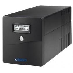 UPS 850VA UPS Lapara VST-850-LCD