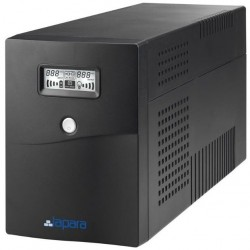 UPS 1500VA UPS Lapara VST-1500-LCD