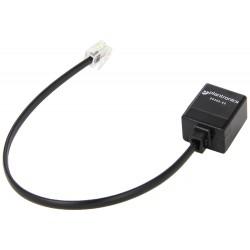 Cable APC-4 Plantronics