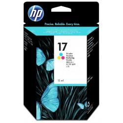 Tinta HP 17 Color C6625A