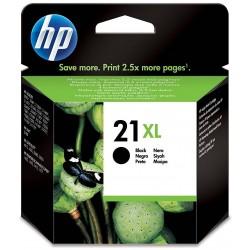 HP 21XL Black Ink C9351CE
