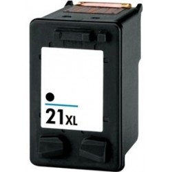 Compatible HP 21XL Black Ink C9351CE