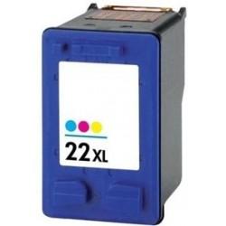 Tinta Compatible HP 22XL...