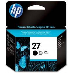 Tinta HP 27 Negro C8727AE