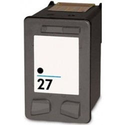 Compatible HP 27 Black Ink C8727AE