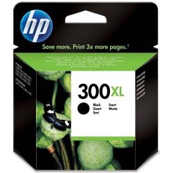 HP 300XL Black Ink CC641EE