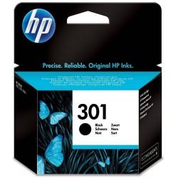 Tinta HP 301 Negro CH561EE