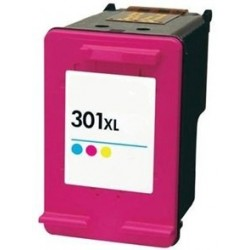 Tinta Compatible HP 301XL...