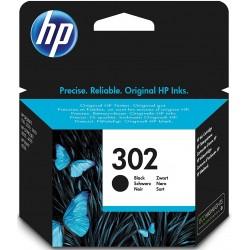 Tinta HP 302 Negro F6U66AE