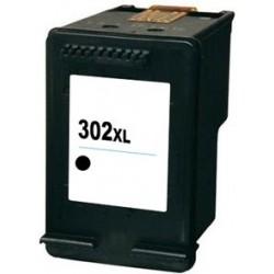 302XL F6U68AE Negro