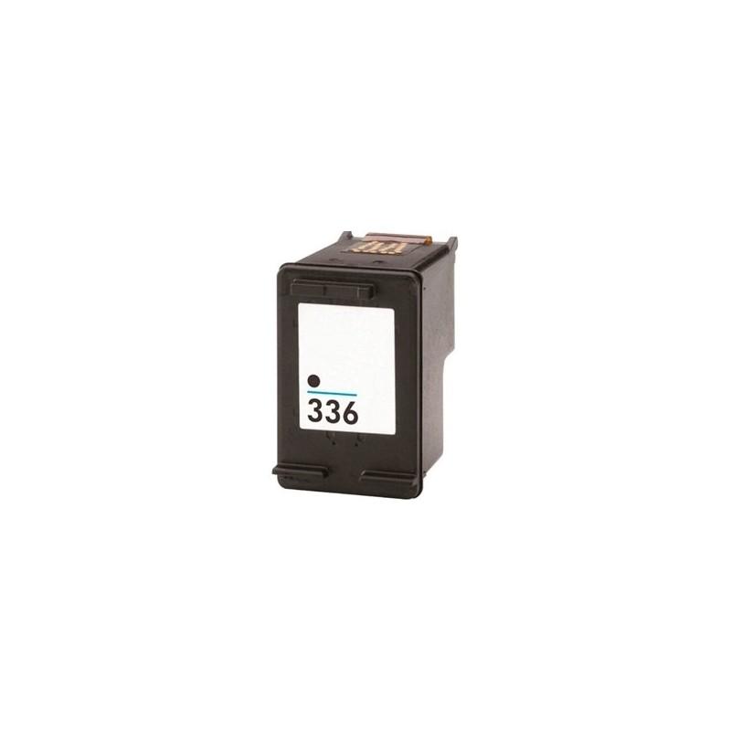 Tinta Compatible HP 336 Negro C9362EE