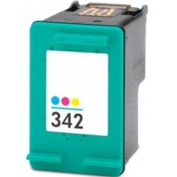 Tinta Compatible HP 342 Color C9361EE