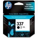 Tinta HP 337 Negro C9364EE