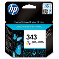 Tinta HP 343 Color C8766EE