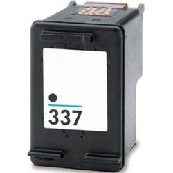 Compatible HP 337 Black Ink C9364EE