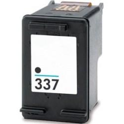 Tinta Compatible HP 337 Negro C9364EE