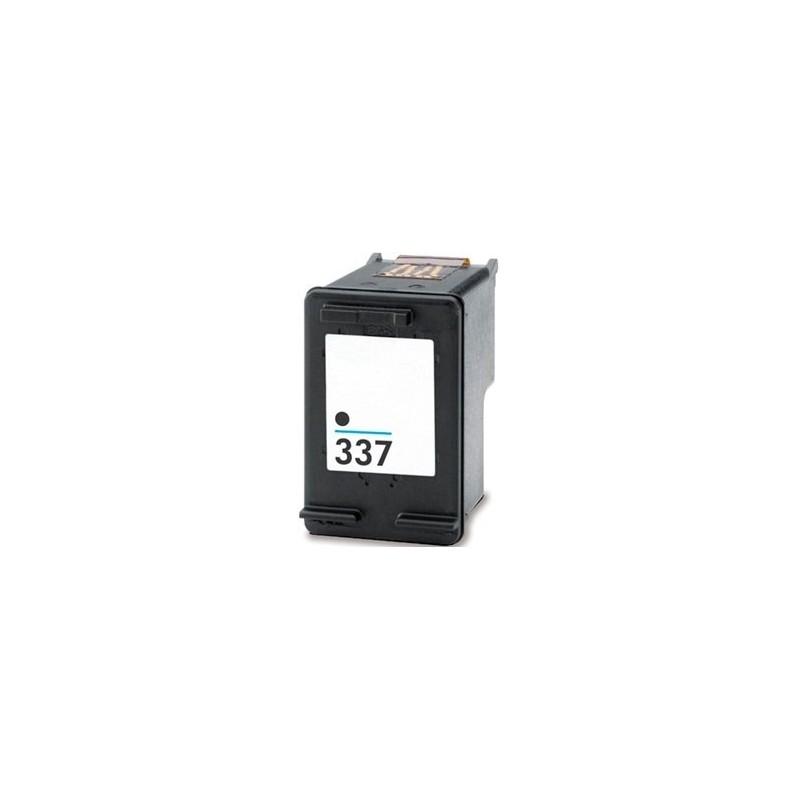 Compatible HP 337 Black Ink C9364EE