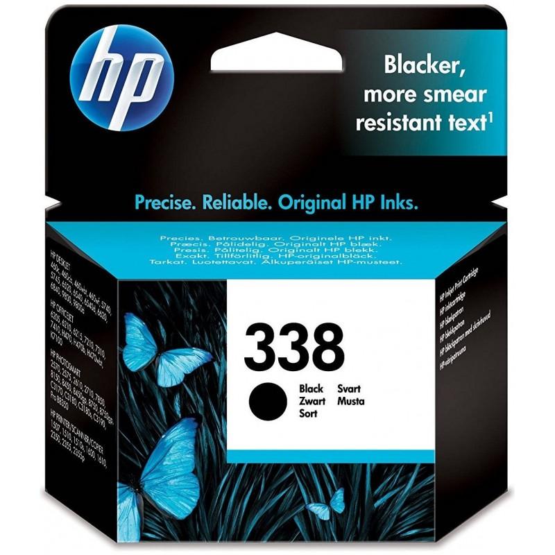 Tinta HP 338 Negro C8765EE