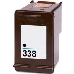 Tinta Compatible HP 338 Negro C8765EE