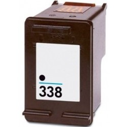 Compatible HP 338 Black Ink C8765EE