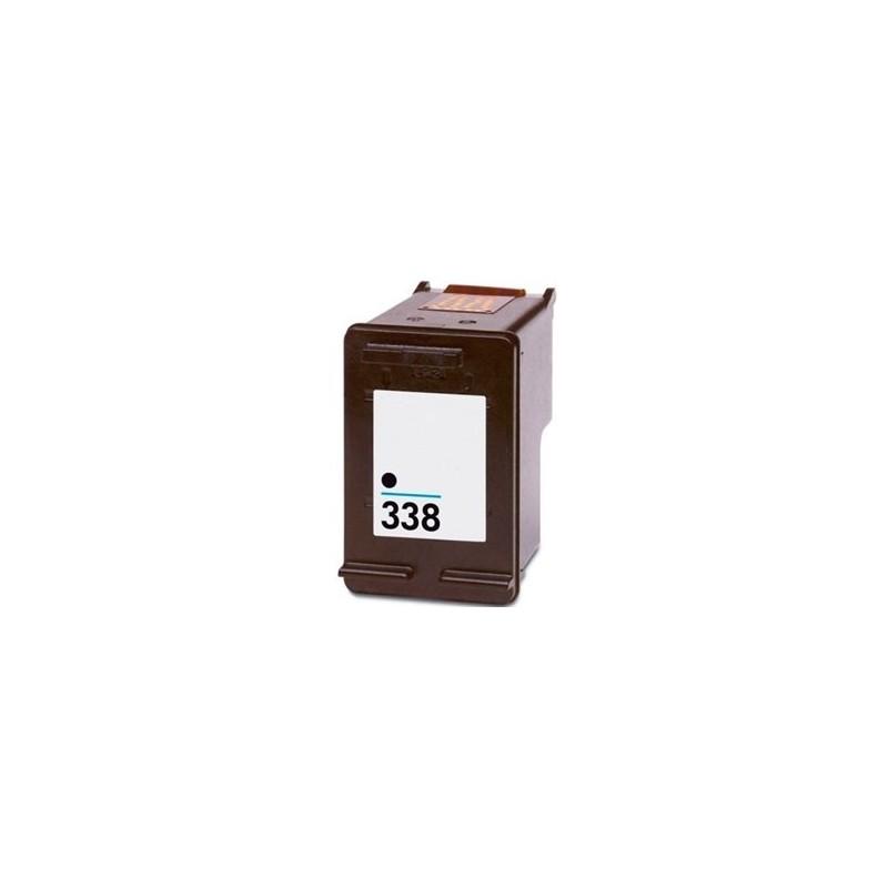 Compatible HP 338 Black Ink C8765EE