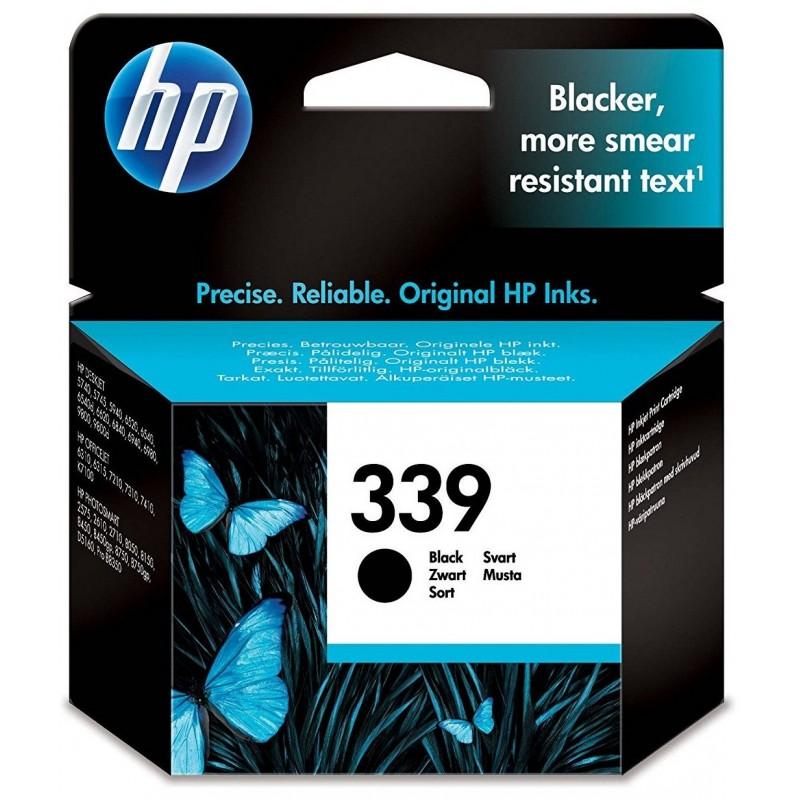 Tinta HP 339 Negro C8767EE