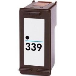 Compatible HP 339 Black Ink C8767EE