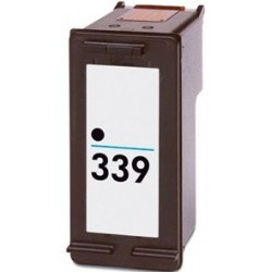 Tinta Compatible HP 339...
