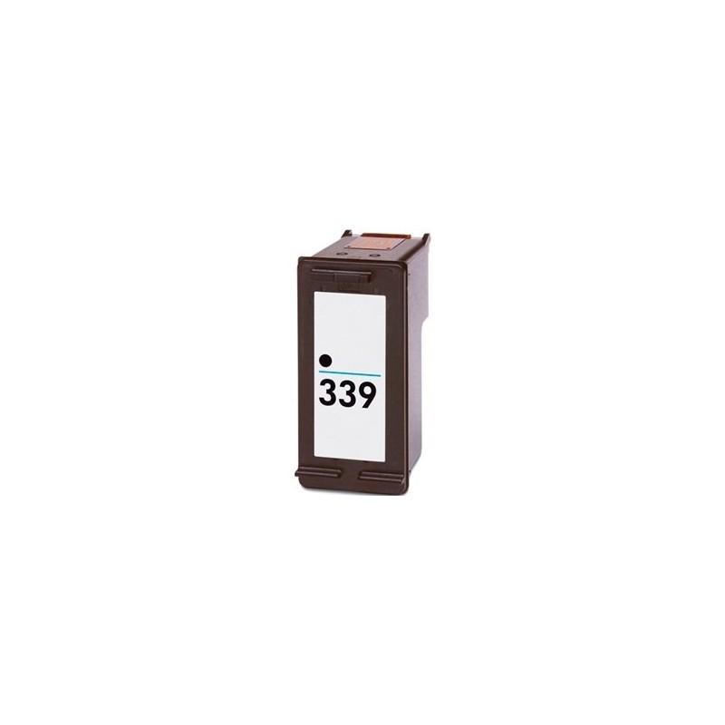 Tinta Compatible HP 339 Negro C8767EE