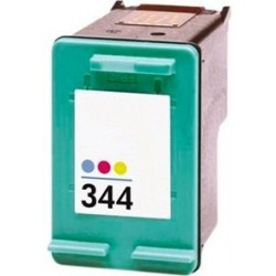Tinta Compatible HP 344 Color C9363EE