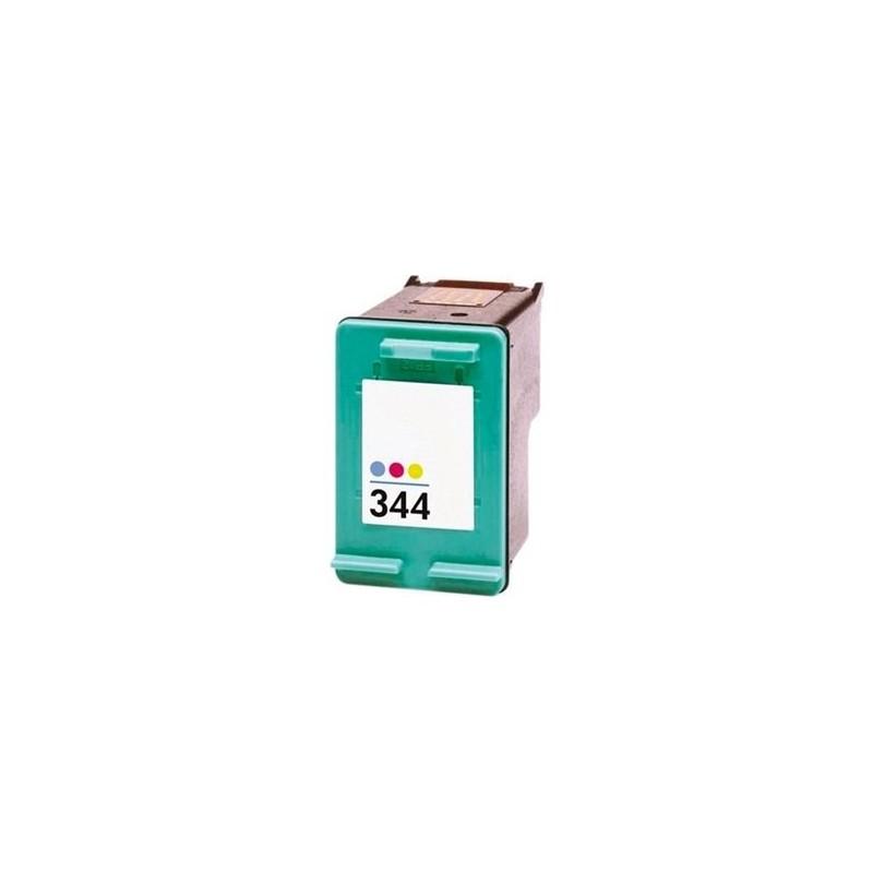 Tinta Compatible HP 344 Color C9363EE
