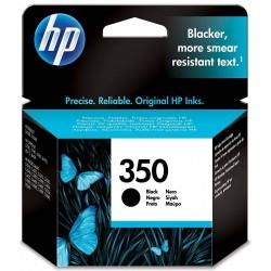 HP 350 Black Ink CB335EE