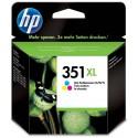 Tinta HP 351XL Color CB338EE