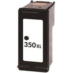 Compatible HP 350XL Black Ink CB336EE