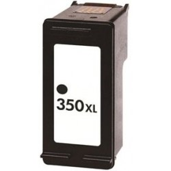 Tinta Compatible HP 350XL...