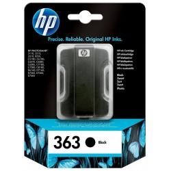 Tinta HP 363 Negro C8721EE