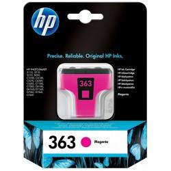 HP 363 Magenta Ink C8772EE