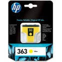 HP 363 Yellow Ink C8773EE