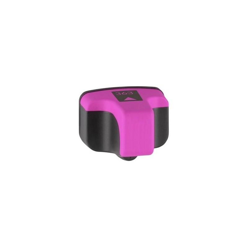 Tinta Compatible HP 363 Magenta C8772EE