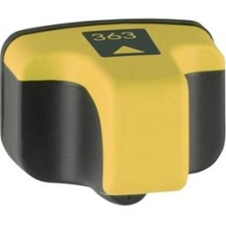 Ink Compatible HP 363 Yellow C8773EE