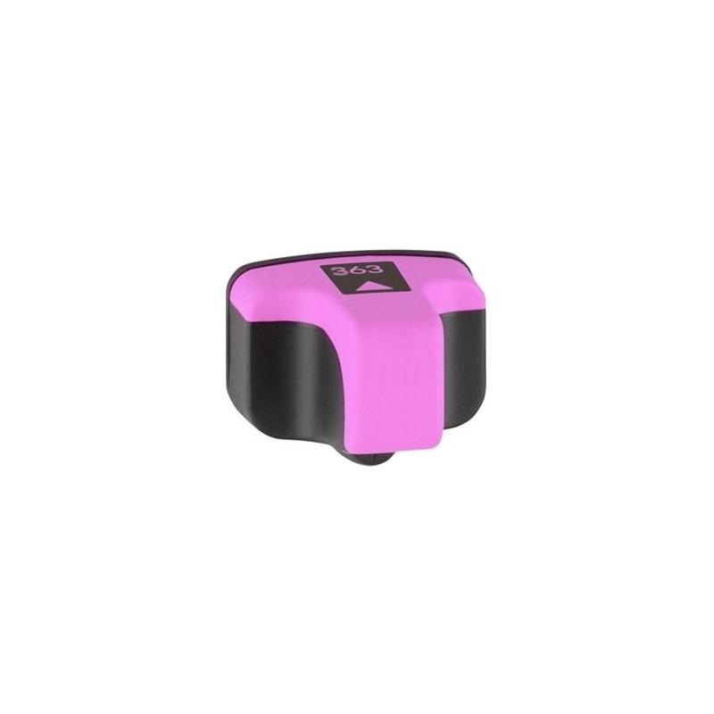 Tinta Compatible HP 363 Magenta Claro C8775EE