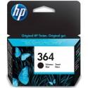 HP 364 Black Ink CB316EE