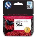 HP 364 Black Ink CB317EE Photo