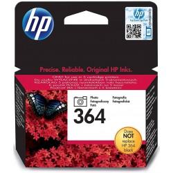Tinta HP 364 Negro Foto...