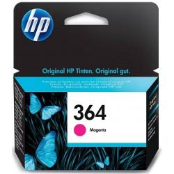 HP 364 Magenta Ink CB319EE