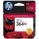 Tinta HP 364XL Negro Foto CB322EE