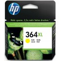 HP 364XL Yellow Ink CB325EE
