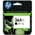 HP 364XL Black Ink CN684EE