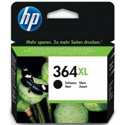 Tinta HP 364XL Negro CN684EE