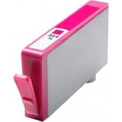 Tinta Compatible HP 364XL Magenta CB324EE